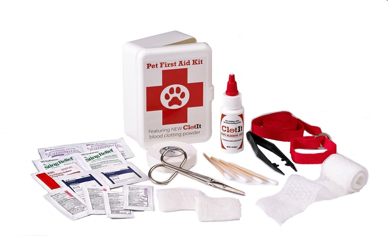 clotit-pet-first-aid-kit